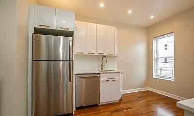 Kitchen, 108 N Park St 5, 1