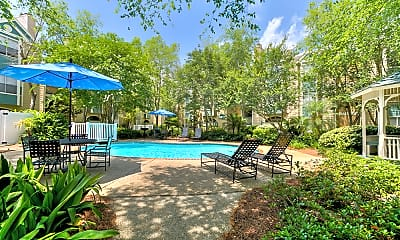 Pool, Citrus Creek West, 0