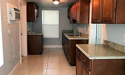 Kitchen, 716 Talladega St 1, 1