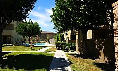 Fullerton Village Apartments, 2