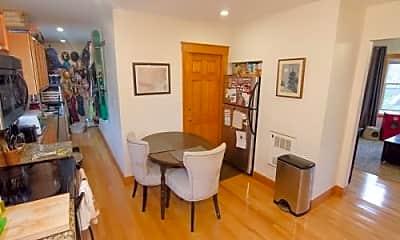 Bedroom, 1241 Broadway, 2