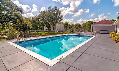 Pool, Golf Villas Square, 0
