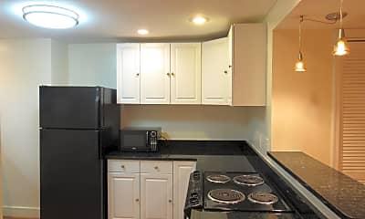 Kitchen, 907 S St NW, 1