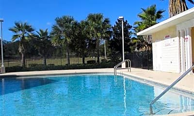 Pool, 1561 NW 29th Road 6, 1