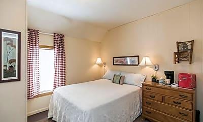 Bedroom, 355 3rd St, 2