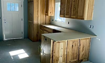 Kitchen, 1209 Warner St, 1