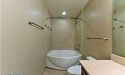 Bathroom, 200 W Sahara Ave 1510, 2