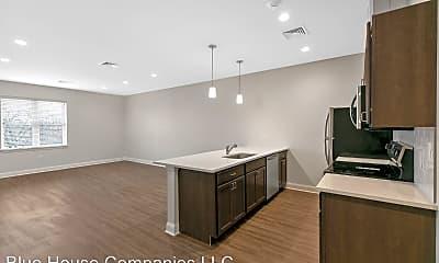 Kitchen, 427 Washington Ave, 1
