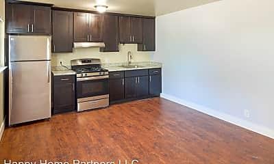 Kitchen, 1826 Alcatraz Avenue 01-12, 14-16, A, 1