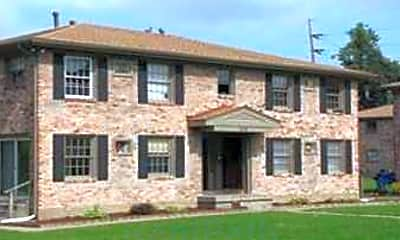 Sherwood Manor, 0