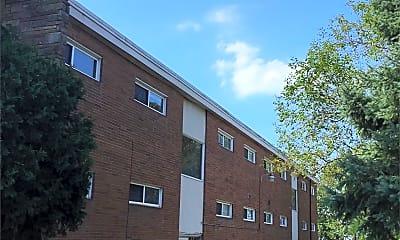 Building, 2633 Chamberlain Rd, 2