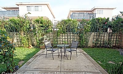 Patio / Deck, 312 N Catalina Ave, 2