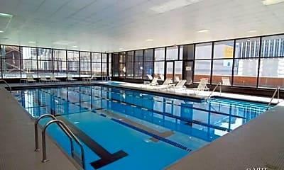 Pool, 211 E Ohio St 904, 2