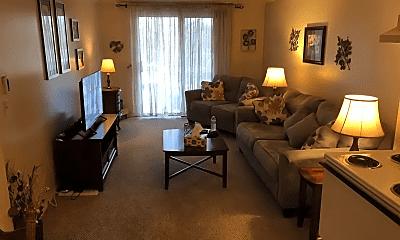 Living Room, 39 Dinan Dr, 0