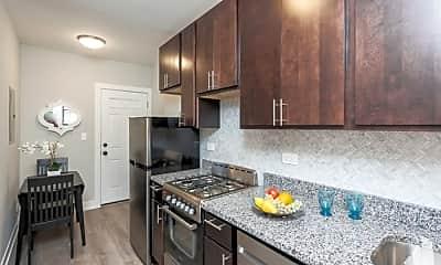 Kitchen, 427 W Belden Ave, 2