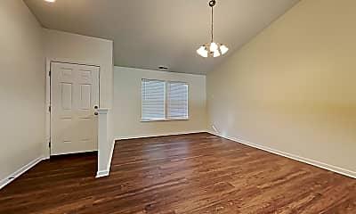 Living Room, 6852 Emerald Bay Lane, 1