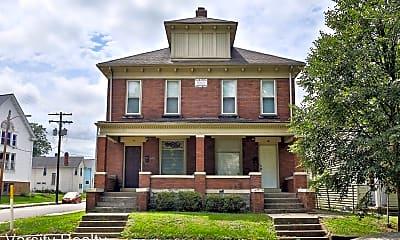 Building, 41 E Blake Ave, 0