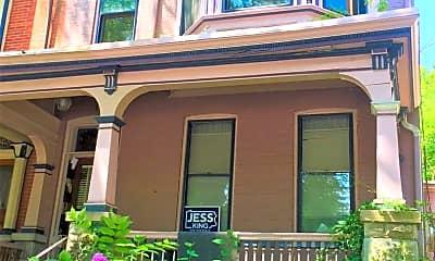 Building, 426 N Duke St, 0