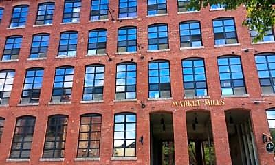 Market Mill Apartments, 2