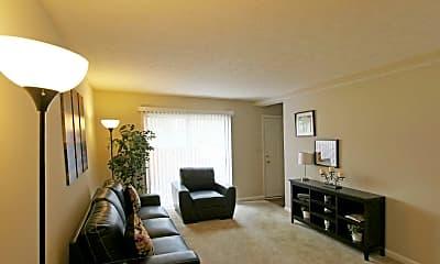 Living Room, Regency Park, 1