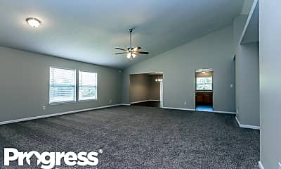 Living Room, 1633 Orchestra Way, 1