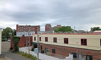 Building, 130 Spruce St, 2