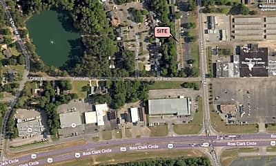 Community Signage, 2135 Denton Rd, 2