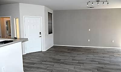 Living Room, 3221 N 37th St, 1