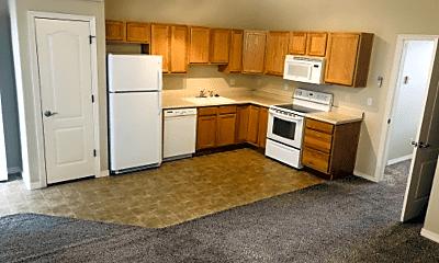 Kitchen, 241 E Fountain Blvd, 1