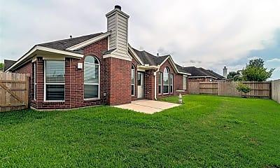 Building, 8811 Sunforest Ln, 2