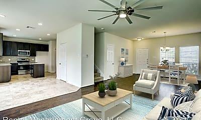 Living Room, 18626 Each Elm Way, 0