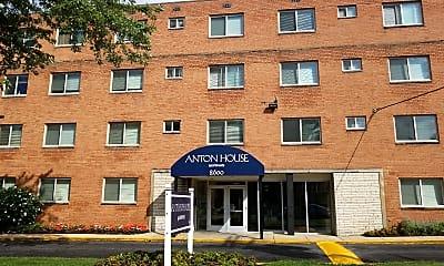 Anton House apartments, 0