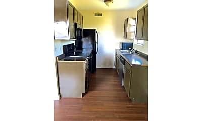 Kitchen, 4400 Boyett St C, 0