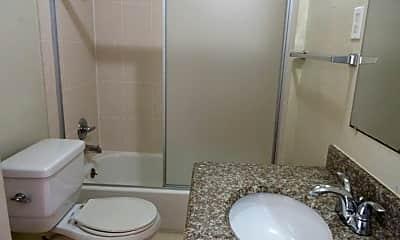 Bathroom, 265 S 11th St, 2