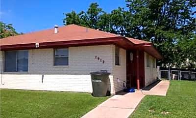 Building, 2405 Broadmoor Dr, 2