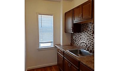 Kitchen, 31 Wilcock St, 0