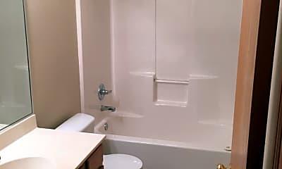 Bathroom, 211 Ashworth Dr, 1