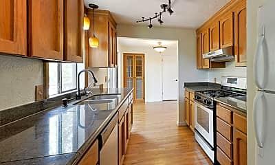 Kitchen, 15062 SE 44th St, 1