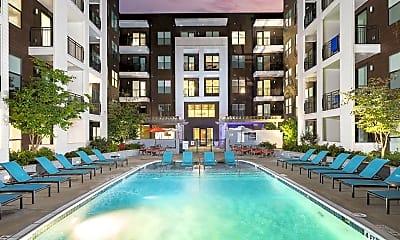 Pool, 301 22nd Ave N, 2