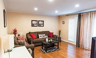 Living Room, 17075 W Bernardo Dr, 0