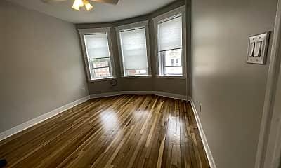 Living Room, 1641 Commonwealth Avenue, 2