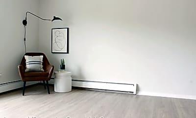 Living Room, 1656 W 42nd St, 2