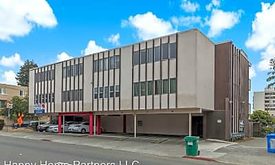 Building, 2500 Dana Street 01-09, 0