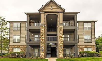 Building, Enclave Hartland, 0
