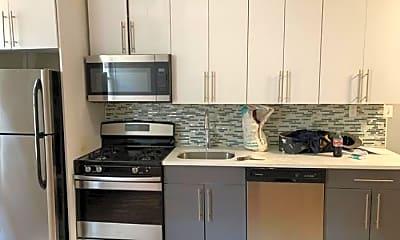 Kitchen, 901 Woodycrest Ave, 0