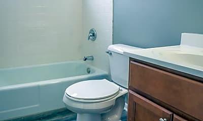 Bathroom, 515 3 Mile Rd, 2