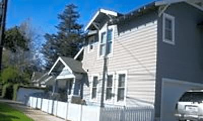 Building, 729 E Almond Ave, 1