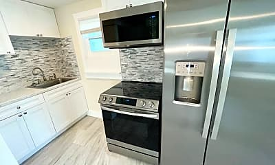 Kitchen, 110 N Martin Luther King Jr Ave, 0