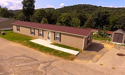 Building, 217 Rustic Ridge Ln, 0