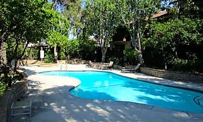 Pool, 7320 Corbin Ave, 2